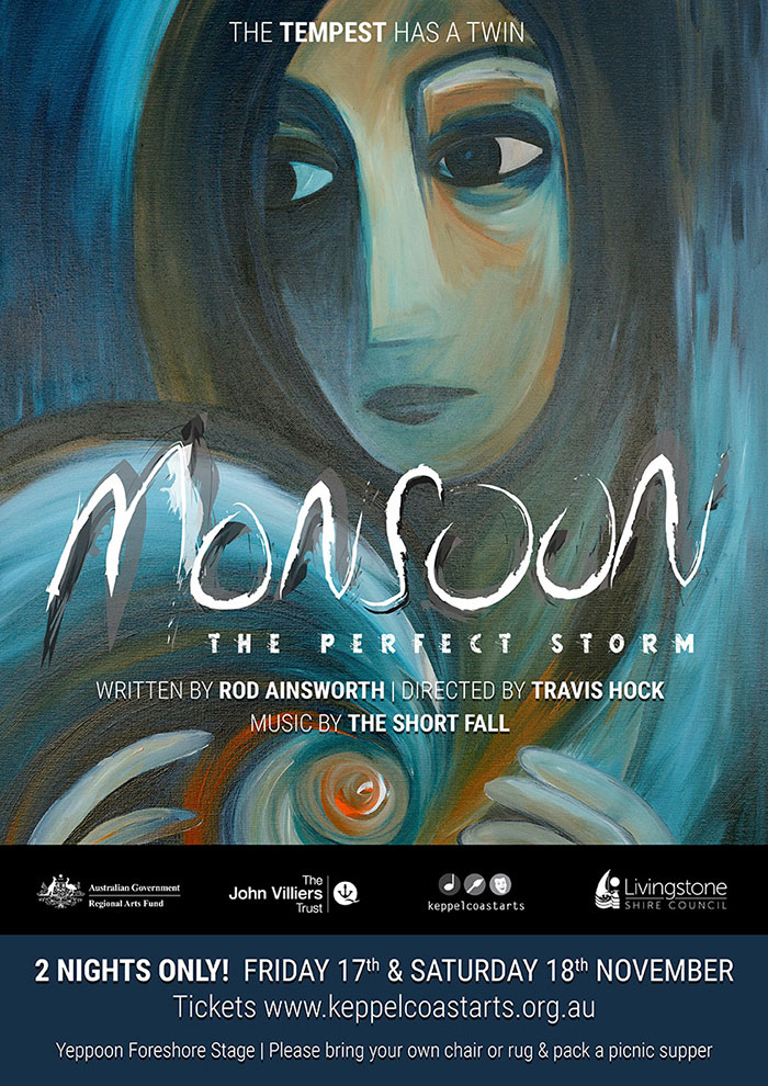 Monsoon-Poster