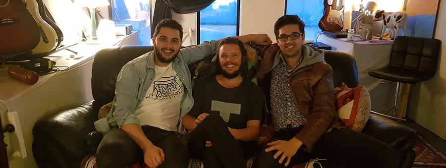 the short fall byron bay recording 2018