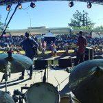 The Short Fall - Village Festival 2017