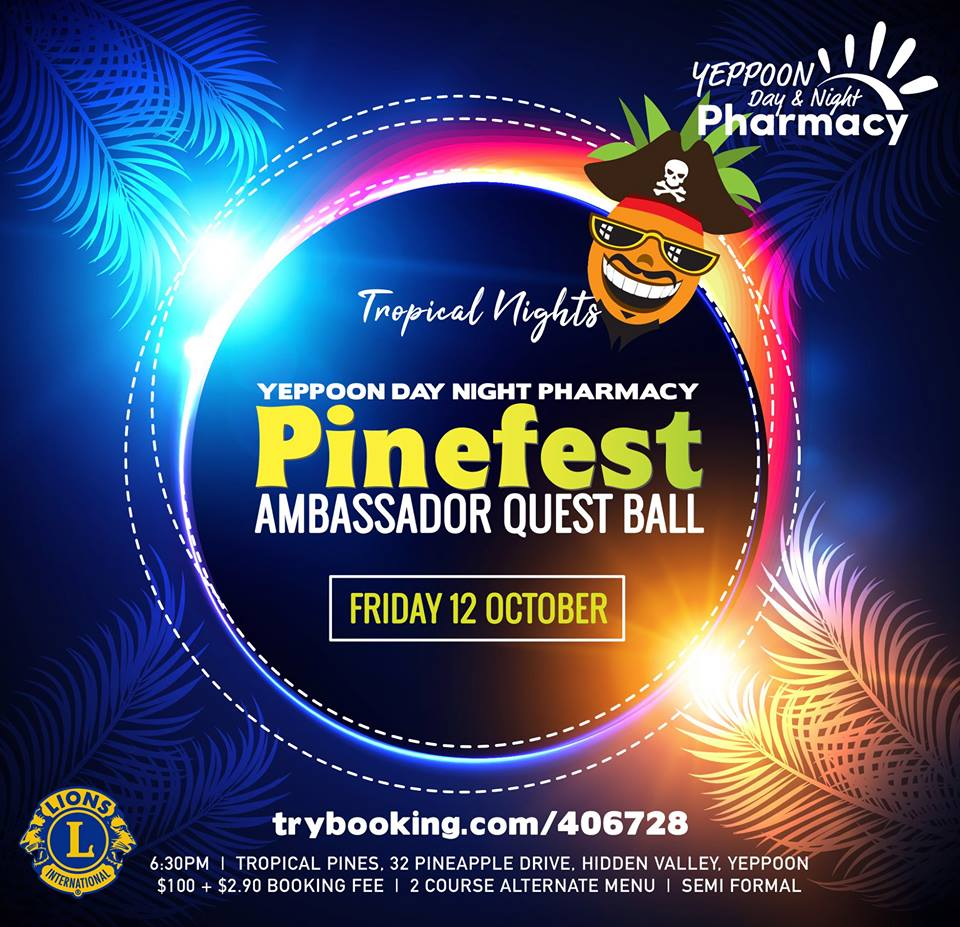 Pinefest